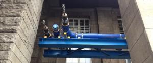 Wasser 2.2-Slide
